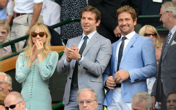 Wimbledon Tennis Championships, Men's Singles Final, London,