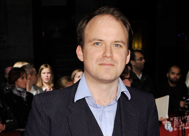 Rory Kinnear attends the premiere of 'Broken' during the 56th BFI London Film Festival at Odeon West End on October 14, 2012 in London, England.