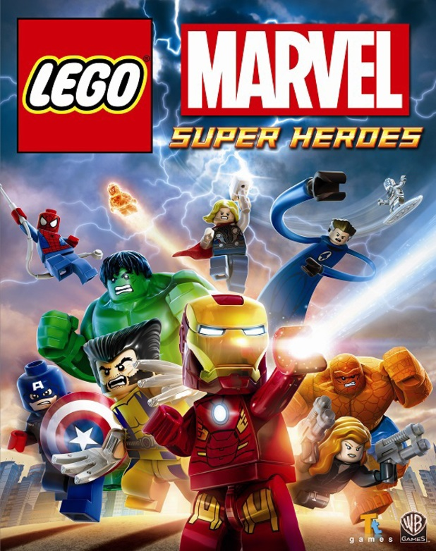 Lego marvel super heroes confirmed for xbox one ps4