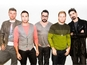 Backstreet Boys on 'funny' McBusted name