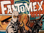 Marvel Comics announces 'Fantomex MAX'