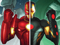'Iron Man' gets Infinite digital title