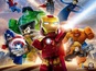 LEGO Jurassic World and Avengers announced