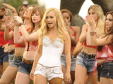 Hayden Panettiere as Juliette Barnes in Nashville