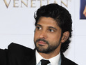 Farhan Akhtar calls for Indian censors to support cinema.