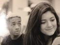 """Kylie Jenner says that she """"couldn't be more grateful"""" to know Jaden Smith."""