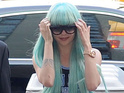 Amanda Bynes has reportedly left a UCLA medical centre for a serene setting.