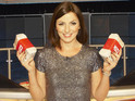 "Presenter on her ""babies"" going head-to-head, Big Brother's ""passionate"" new host Emma Willis."