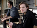 New BBC drama stars Elisabeth Moss and Holly Hunter.