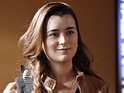 The actress will quit her role of Ziva David after eight seasons.