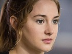 Shailene Woodley says Divergent is more empowering than Twilight.
