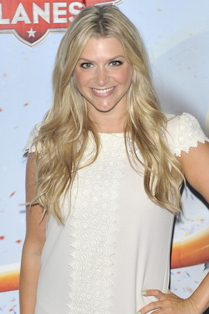 Anna Williamson at Disney's 'Planes' Special Screening held at the Odeon Leicester Square
