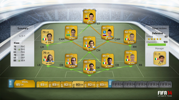 Ultimate Team