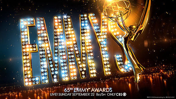 Key art for the 65th Primetime Emmy Awards