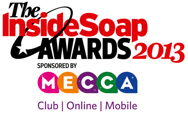 The Inside Soap Awards 2013