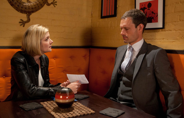 Leanne asks Nick for answers