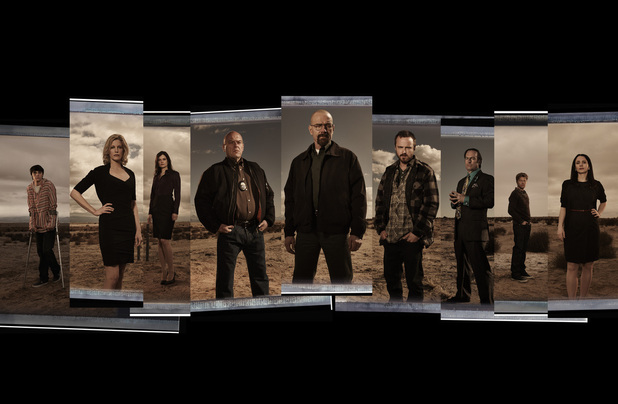 Breaking Bad: Season 5, Part 2
