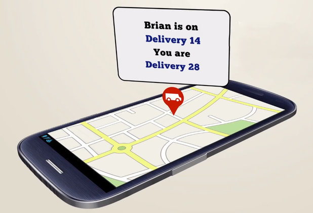 Follow My Parcel