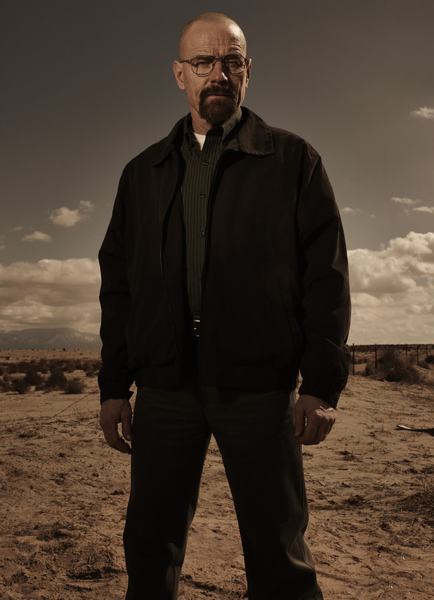 Breaking Bad - Season 5, Part 2