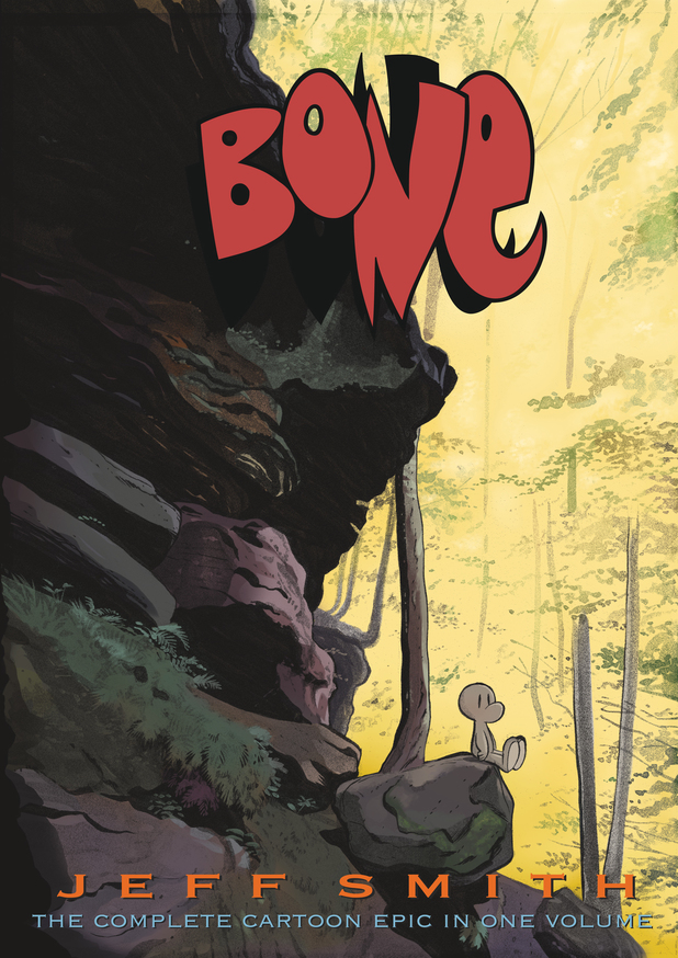 Jeff Smith's 'Bone'