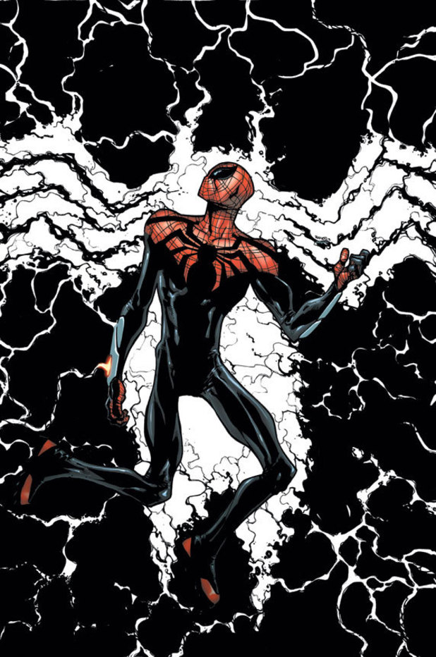 Superior Spider-Man: Darkest Hours teaser