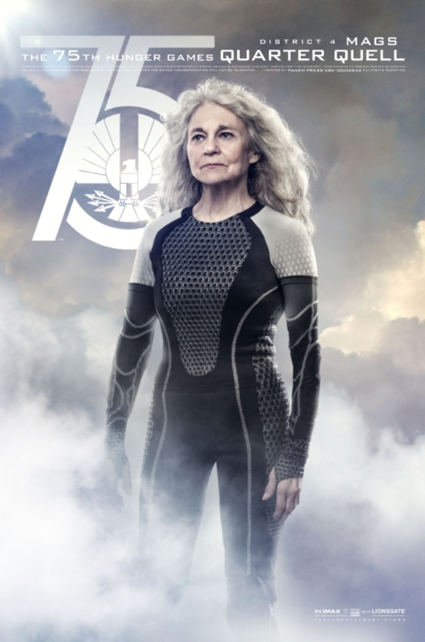 Mags poster