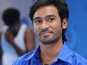 Dhanush: I'm blessed to work on Shamitabh