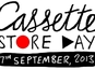 Cassette Store Day announced