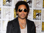 Lenny Kravitz is fully embracing #penisgate