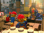 The LEGO Movie Videogame will launch alongside next year's film.