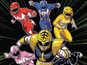 'Power Rangers' graphic novels announced