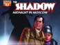 Howard Chaykin to revisit 'The Shadow'