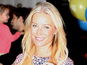 Denise Van Outen on 'unfair' critics