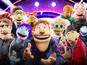 BBC One's 'Puppet Game Show': picture