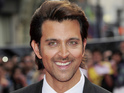 Hrithik Roshan claims he enjoyed undergoing an operation for a blood clot.