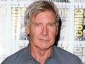 Harrison Ford talks about cast changes to upcoming Expendables sequel.