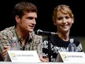 "The Hollywood actor calls his Hunger Games co-star ""goofy""."