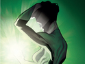 The publisher releases Green Lantern, Teen Titans and Nightwing-themed teasers.