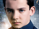 Asa Butterfield leads ambitious but flawed film based on Orson Scott Card's novel.