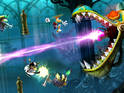 Rayman Legends tops the Wii U chart above Nintendo Land for another week.