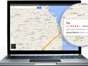 Google Maps is given a drastic overhaul, with a new look and more functionality added.