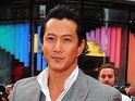 Will Yun Lee is playing a martial arts expert and head of a crime syndicate.