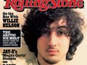 Jahar Tsarnaev is the controversial splash on next month's issue.
