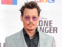 Johnny Depp is being honoured later this month in Los Angeles.