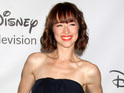 The actress will guest as a French businesswoman in season three of Revenge .