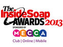 The full list of nominees for this year's Inside Soap Awards are revealed.