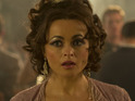 Helena Bonham Carter got into expensive accessories while playing Liz Taylor.