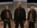 Bryan Cranston, Aaron Paul and Vince Gilligan preview the final episodes.