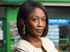 EastEnders' Diane Parish: 'There's no drama if everybody is happy'