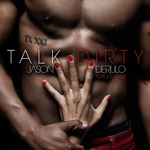 Jason Derulo 'Talk Dirty' artwork